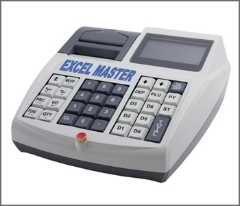 Instalare casa de marcat Excel Master la calculator cu driver