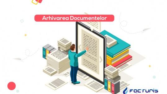 Arhivare documente 2020: Cum și cât se păstrează actele financiar-contabile ale firmei în acest an