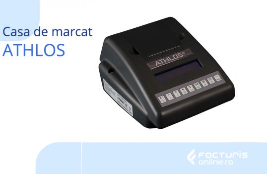 Cele mai mici case de marcat functioneaza perfect cu solutiile Facturis !