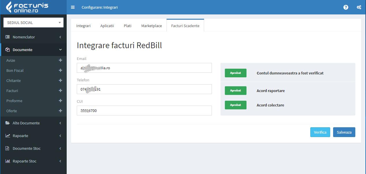 redBill-configurareFacturis