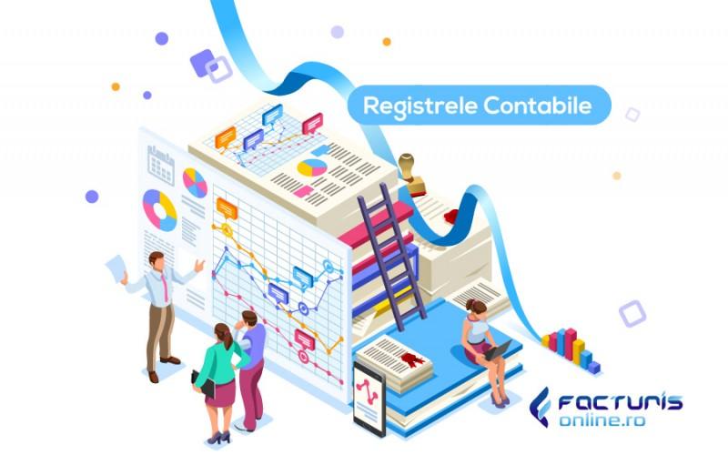 Registre contabile 2020: Ce registre sunt obligatorii pentru firma ta